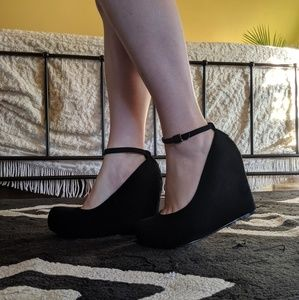 Jeffrey Campbell Adelaide wedge